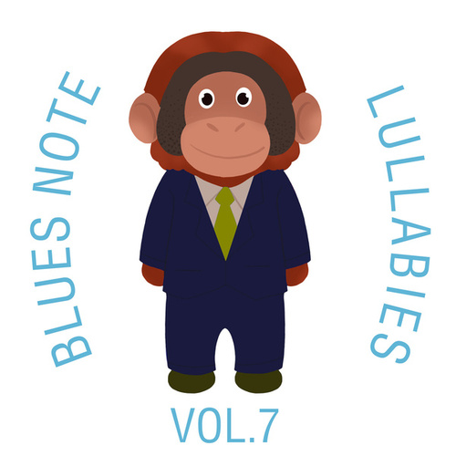 Blues Note Lullabies, Vol. 7 by The Cat and Owl