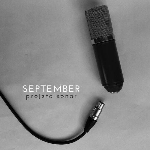September fra Projeto Sonar