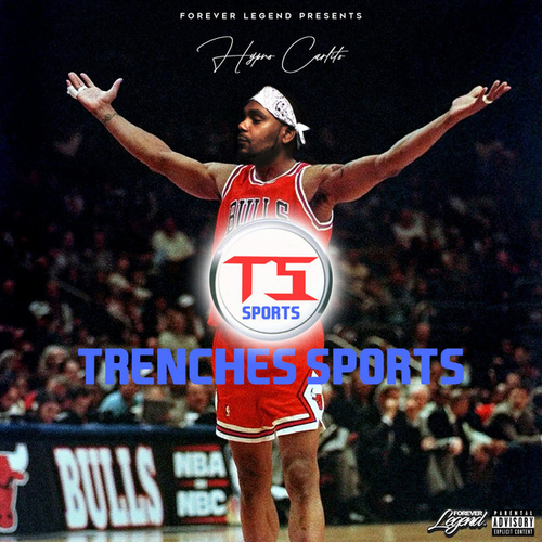 Trenches Sports von Hypno Carlito