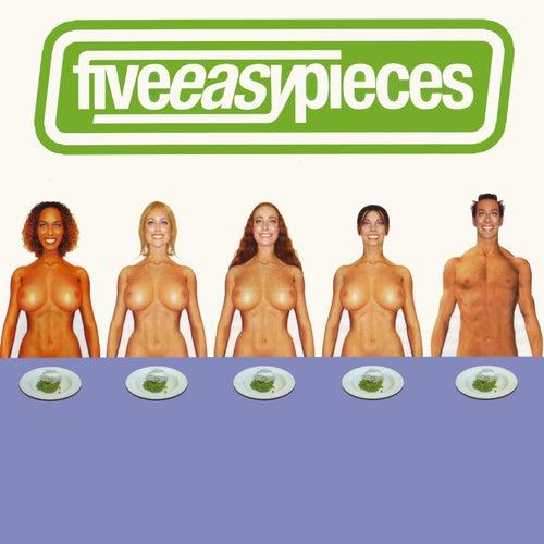 Five Easy Pieces by Five Easy Pieces