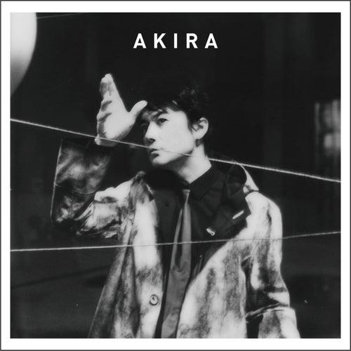 Akira von Masaharu Fukuyama