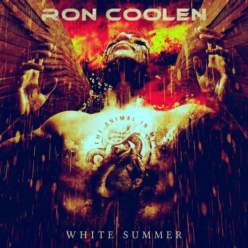 White Summer (feat. Keith St. John & Stéphan Forté) by Ron Coolen