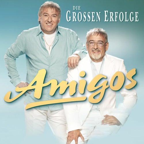 Die großen Erfolge von Amigos