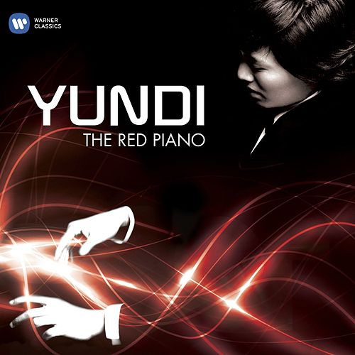 Yundi: Red Piano de Yundi