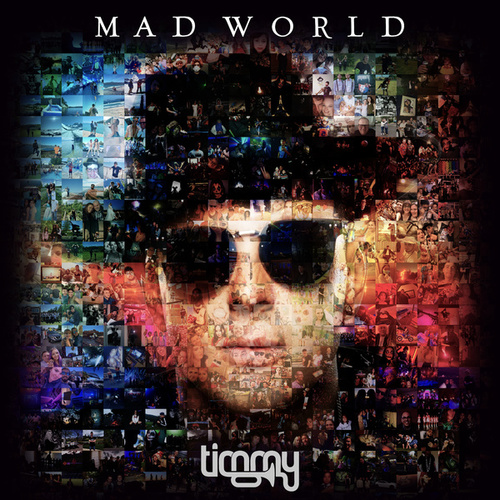 Mad World de Timmy Trumpet