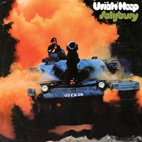 Salisbury (Expanded Version) by Uriah Heep