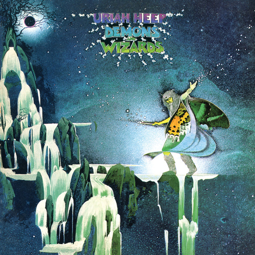 Demons and Wizards (Expanded Version) by Uriah Heep