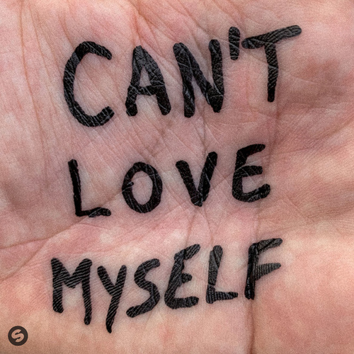 Can't Love Myself (feat. Mishaal & LPW) by Hugel
