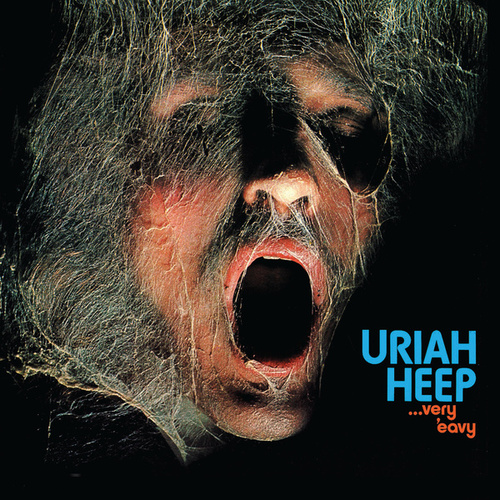 Very 'Eavy, Very 'Umble (Expanded Version) by Uriah Heep