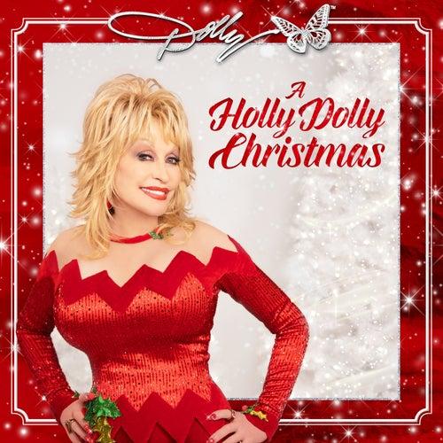 A Holly Dolly Christmas (Bonus Version) by Dolly Parton