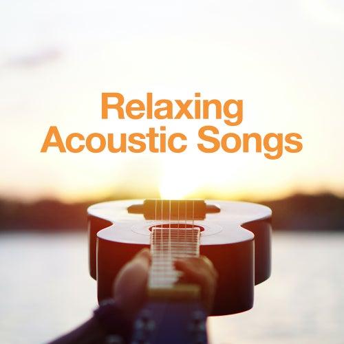Relaxing Acoustic Songs de Various Artists