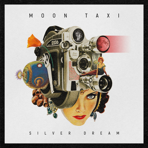 The Beginning von Moon Taxi