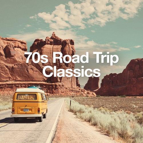 70s Road Trip Classics de Various Artists