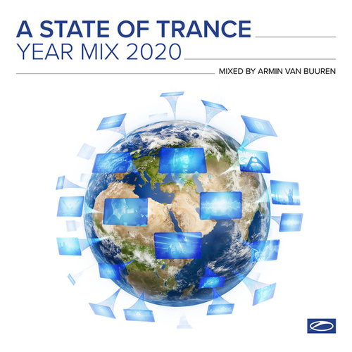 A State Of Trance Year Mix 2020 (Mixed by Armin van Buuren) von Armin Van Buuren