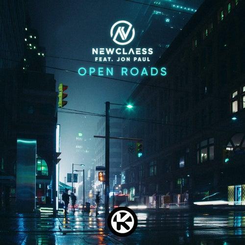 Open Roads von Newclaess