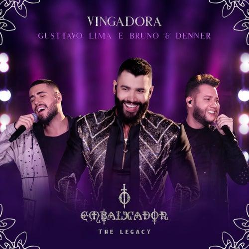 Vingadora (Ao Vivo) de Gusttavo Lima