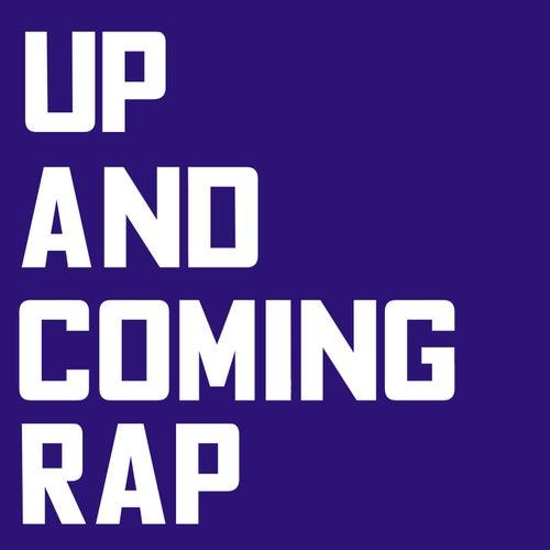 Up and Coming Rap de Various Artists
