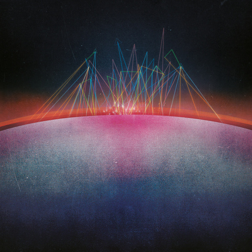 Light Through the Veins by Jon Hopkins