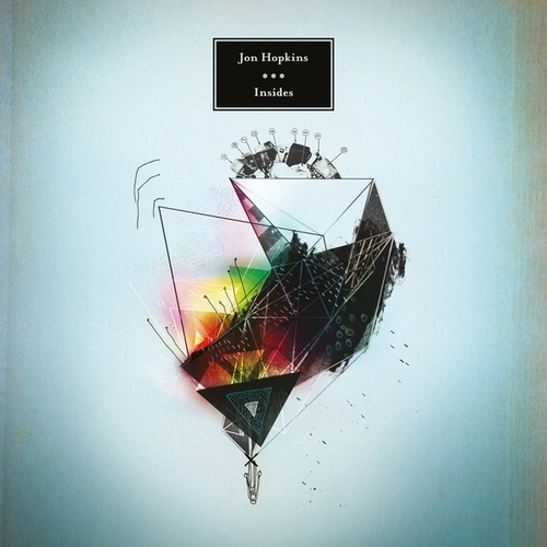 Insides by Jon Hopkins