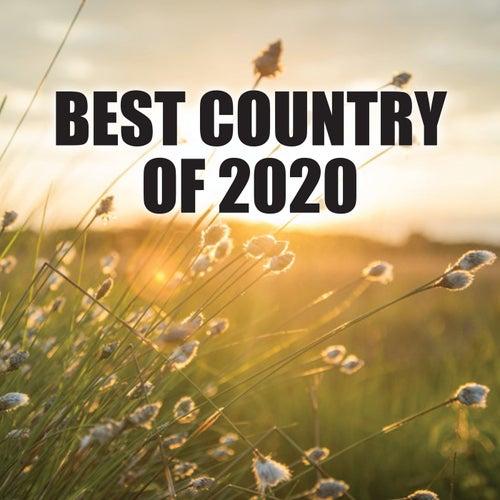 Best Country Of 2020 de Various Artists