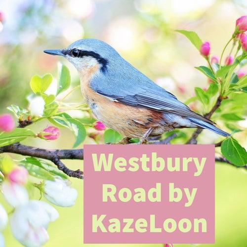 Westbury Road von Kazeloon (Original Hoodstar)