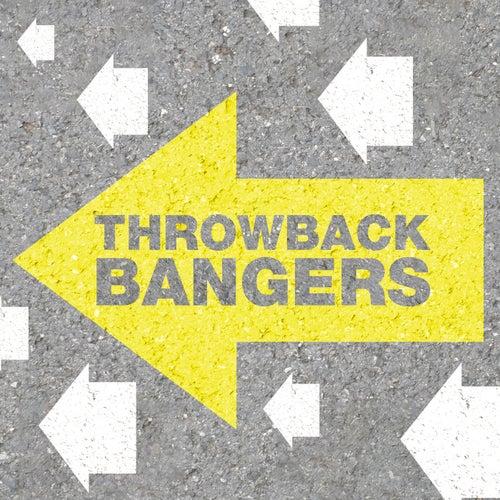 Throwback Bangers de Various Artists
