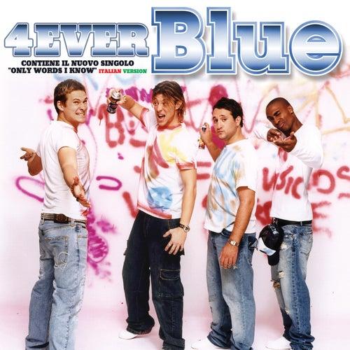 4ever Blue fra Blue