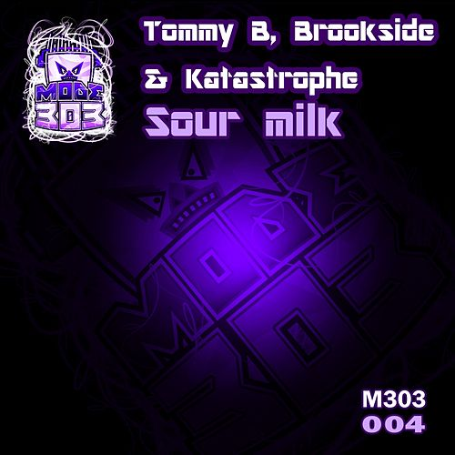Sour Milk by TommyB