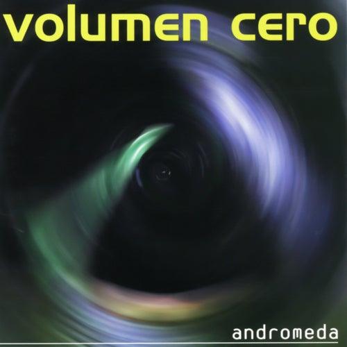 Andromeda de Volumen Cero