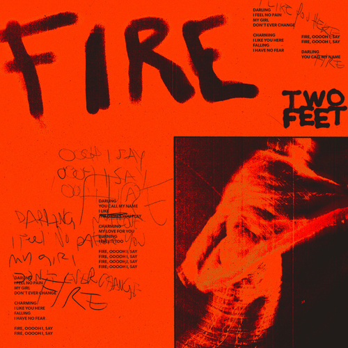 Fire by Two Feet