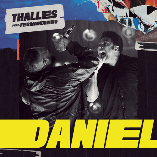 Daniel by Thalles Roberto