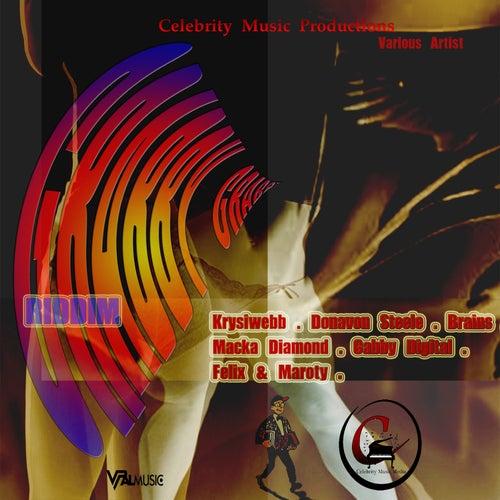 Grabby Grabby Riddim von Various Artists