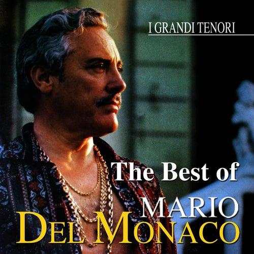 The Best of Mario Del Monaco de Mario del Monaco
