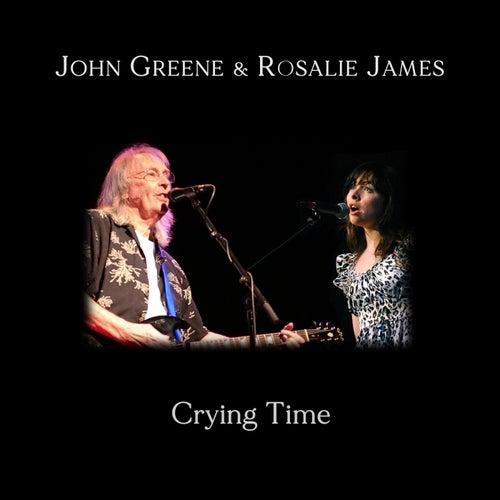 Crying Time de John Greene