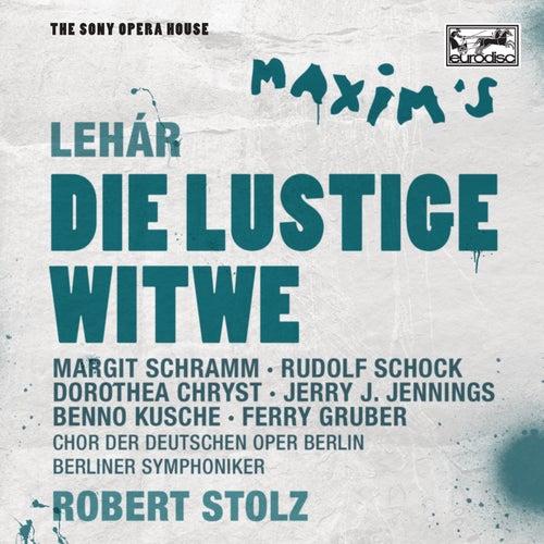 Lehar: Die Lustige Witwe - The Sony Opera House de Robert Stolz