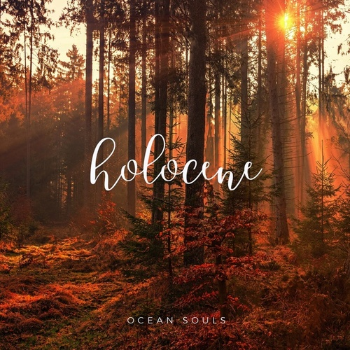 Holocene (Acoustic Version) de Ocean Souls