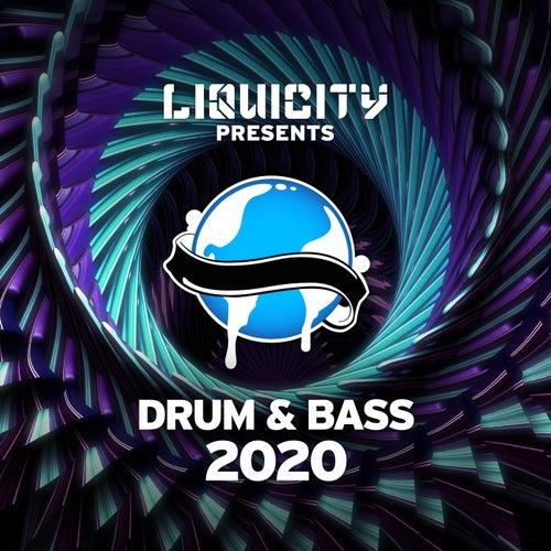 Liquicity Drum & Bass 2020 by Various Artists