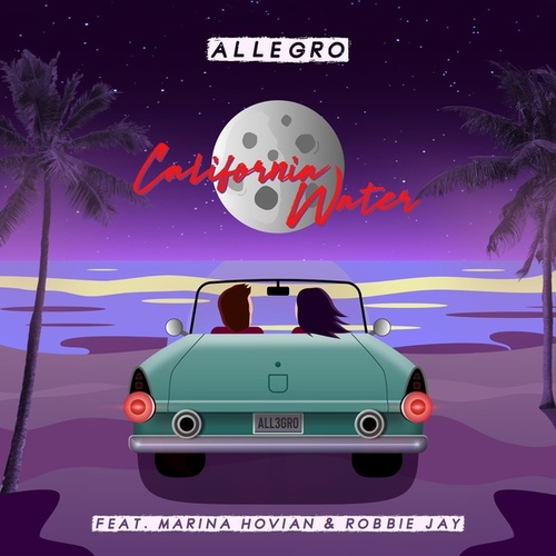 California Water by Allegro