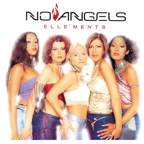 Elle'ments (Special Karaoke Edition) by No Angels