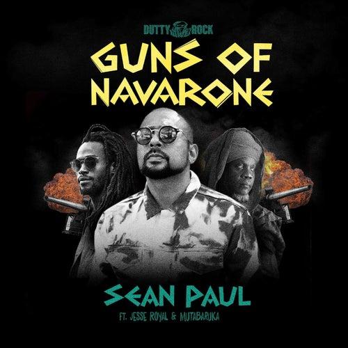 Guns of Navarone de Sean Paul