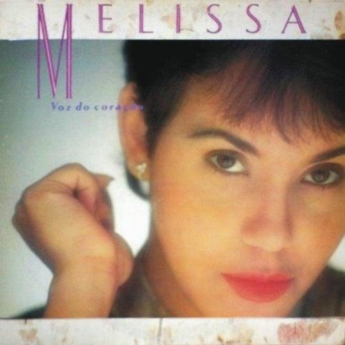Voz do Coração by Melissa (Pop)