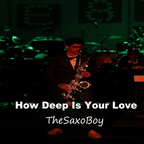 How Deep Is Your Love fra TheSaxoBoy