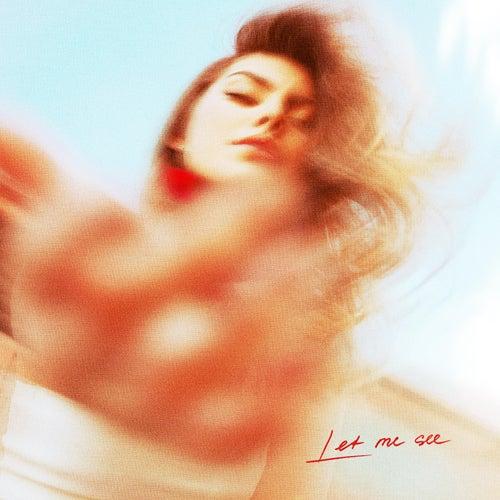 let me see by Cheryl