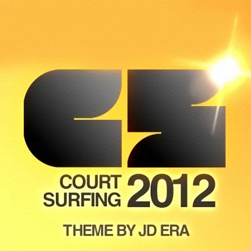 Court Surfing 2012 by JD Era