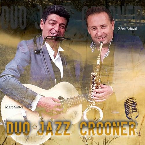 Duo Jazz Crooner de Marc Sintes