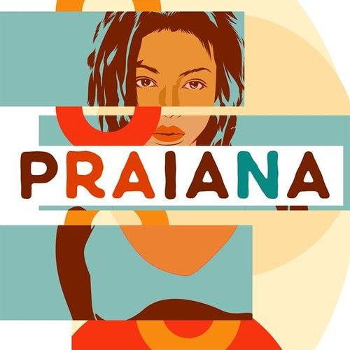 Praiana de Various Artists