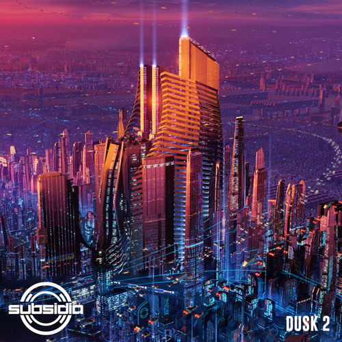 Subsidia Dusk: Vol. 2 by Excision