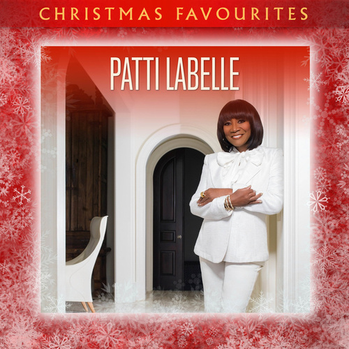 Christmas Favourites de Patti LaBelle