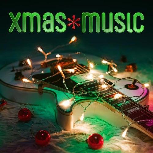 Xmas Music de Various Artists