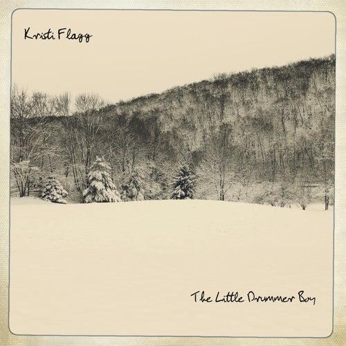 The Little Drummer Boy von Kristi Flagg